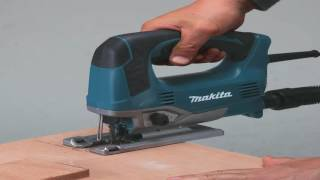Makita JV0600K Top Handle Jig Saw