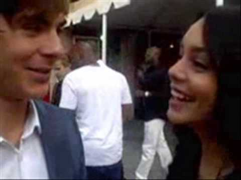 Can I have this dance - Zanessa