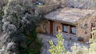 ASSISI - EREMO DELLE CARCERI - Hermitage of St. Francis  [full HD]