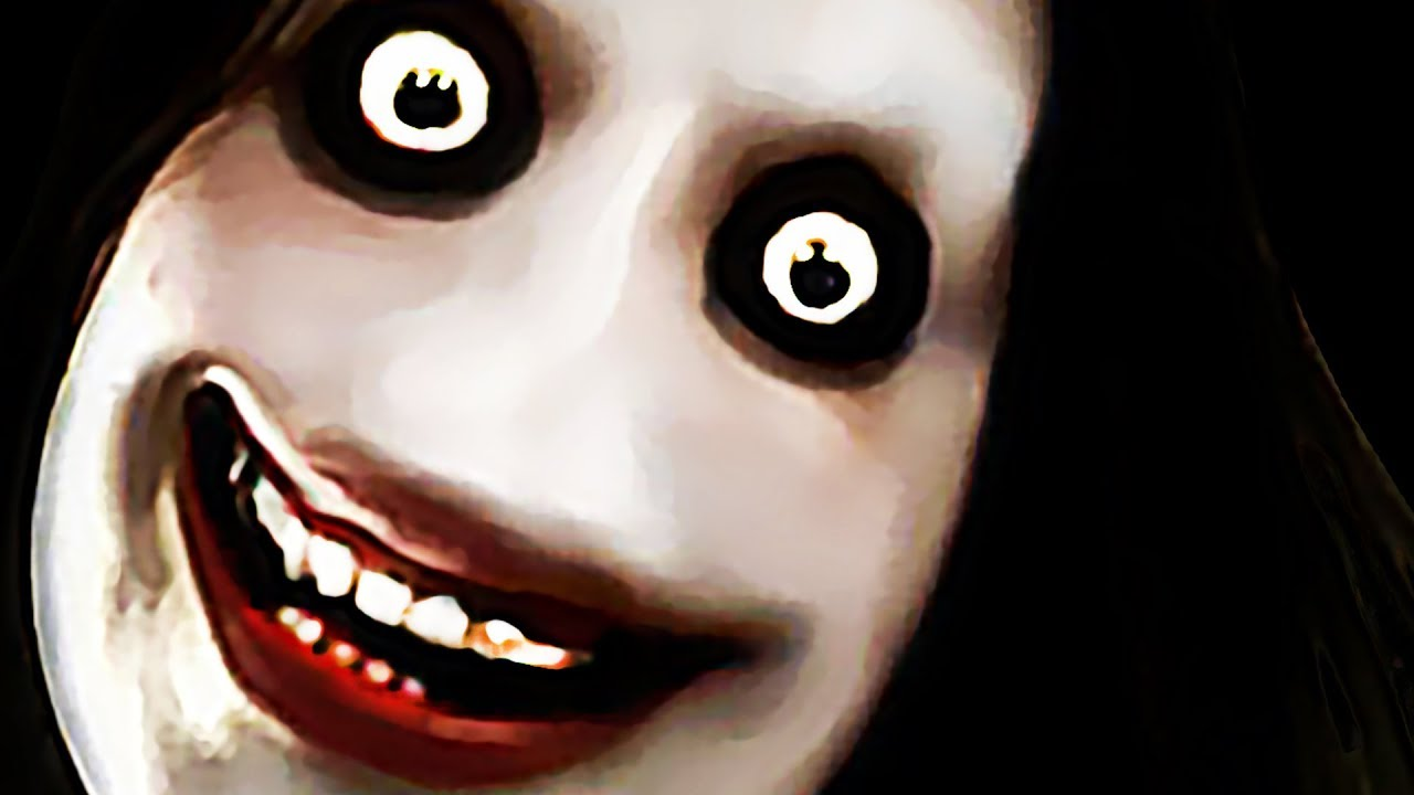 3 SCARY GAMES #11