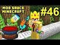 Minecraft Mod Sauce Ep. 46 - Mega Farm Mods !!! ( HermitCraft Modded Minecraft )