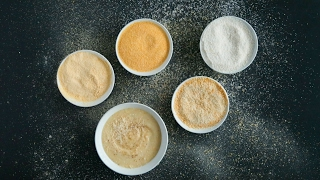 Which Cornmeal is Best for Polenta Making?- Kitchen Conundrums with Thomas Joseph