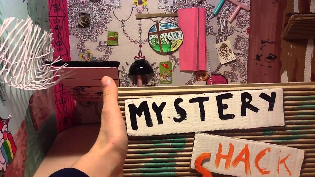 Видео на конкурс марина mgm домик книжка