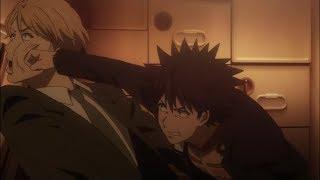 Toaru Majutsu no Index 3 Episode 10 AMV Masquerade
