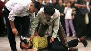 Why Is Falun Gong Persecuted? Part 1   China Uncensored
