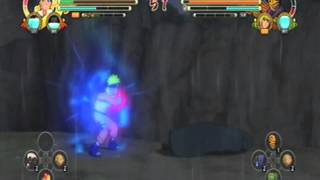 Naruto Shippuden ultimate ninja storm 3 epic battle Super close!!!!!!!!!!!