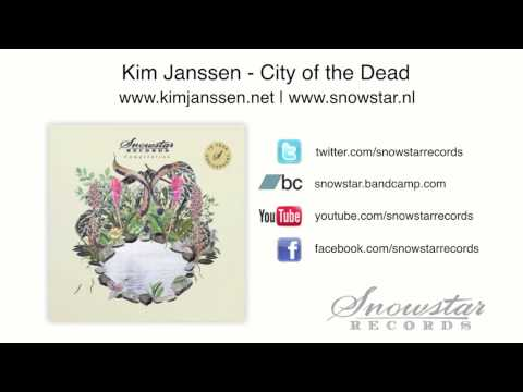 Kim Janssen - City of the Dead