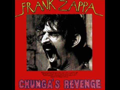 Frank Zappa - Transylvania Boogie