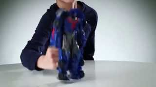 Flip and Change Robots - Age of Extinction - Transformers 4 - Hasbro