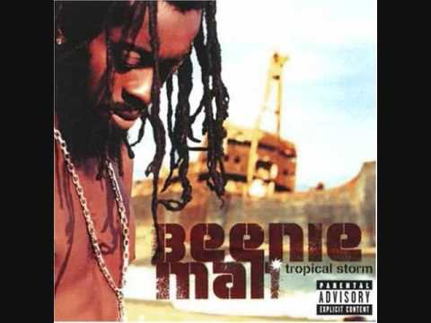 Beenie Man - More we Want