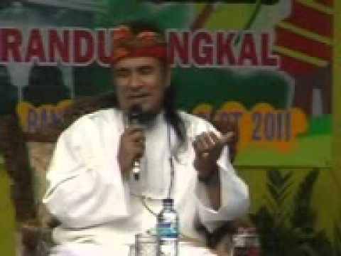 Ki Entus Banjaranyar Part 1 video