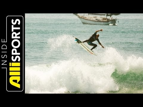 Chris Cote's 2012 ASP World Championship Tour Predictions | Inside Alli Sports