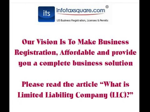 What is Limited Liability Company (LLC)?