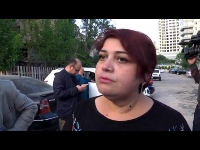 Azerbaiyán excarcela a Jadiya Ismailova, un icono mundial de la libertad de prensa