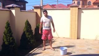 Vache Tovmasyan - ALS IceBucketChallenge