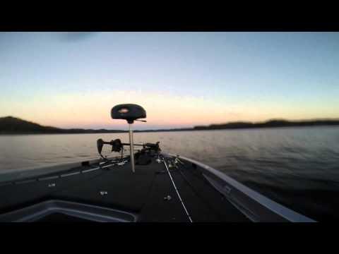 Lake Cumberland Smallmouth