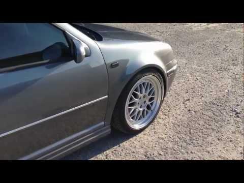 2004.5 VW Jetta GLI w/ Raceland Ultimos