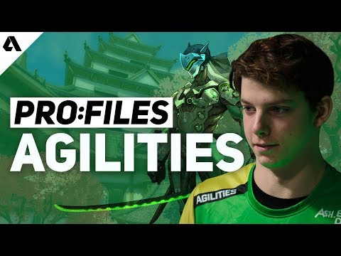 "PROfiles: Brady ""Agilities"" Girardi 