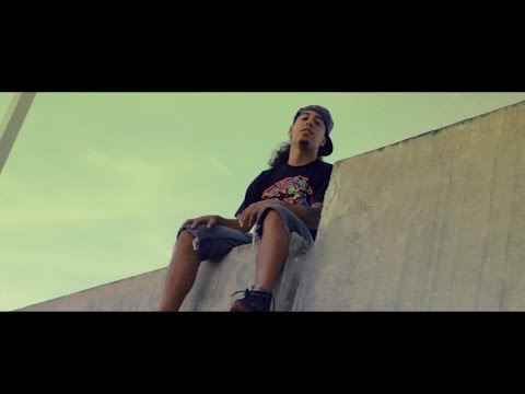 Burgos - Pow Pow Pow [Official Video HD]  (produced by Zona Beats)