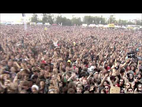 Avenged Sevenfold - Nightmare Live At Download Festival 2011