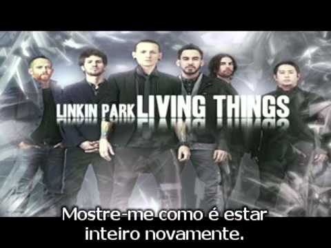 Linkin Park - LIVING THINGS FULL CD (LEGENDADO)