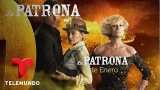 La Patrona on FREECABLE TV