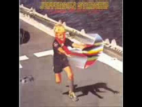 Jefferson Starship - The Awakening