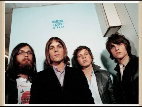 Kings Of Leon - Manhattan Video