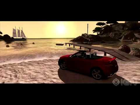 First Test Drive Unlimited 2 Trailer
