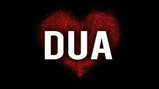 MAKING DUA IN RAMADAN (Powerful)