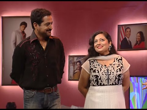 Onnum Onnum Moonnu Epi 82 Kishore Sathya & Reshmi Soman (full) 9th November 2014 video