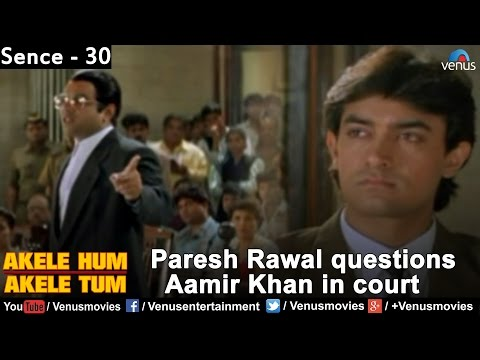 Paresh Rawal Questions...