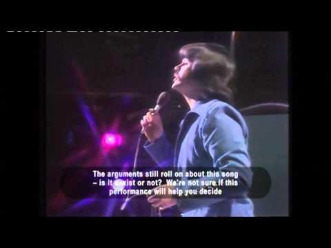 WAYNE GIBSON - UNDER MY THUMB LIVE CRACKERJACK