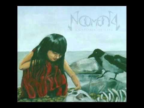 Noumena - Burden Of Solacement