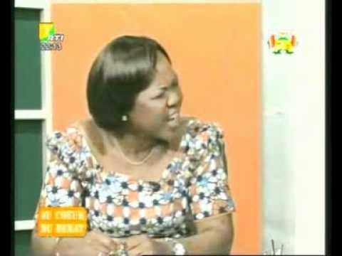 7ème Partie - Au coeur du débat - Koulibaly,Atteby (LMP) vs Seka, Kaba (RHDP)