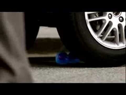 Dr. Scholl's - Massaging Gel Insoles - Are You Gellin' Video