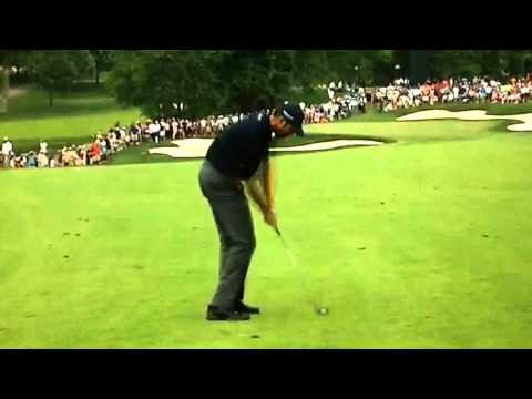Matt Kuchar Memorial Swing Analysis 2013