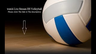Monarch vs Fairview - High School Volleyball girl | Live Stream