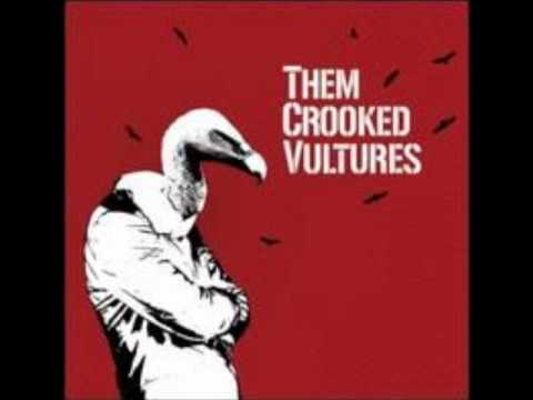 Them Crooked Vultures - Warsaw or the First Breath You Take After You Give Up