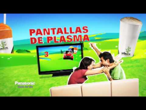 Comercial Emociones Cinepolis KC