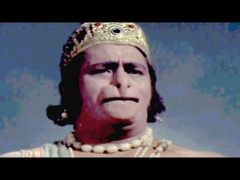 Jai Jai Ram Jai Shree Ram - Mohammed Rafi Hanuman Vijay Song