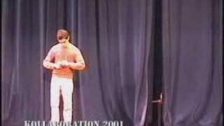 Crazy Ass Dancing (Dance Contest)