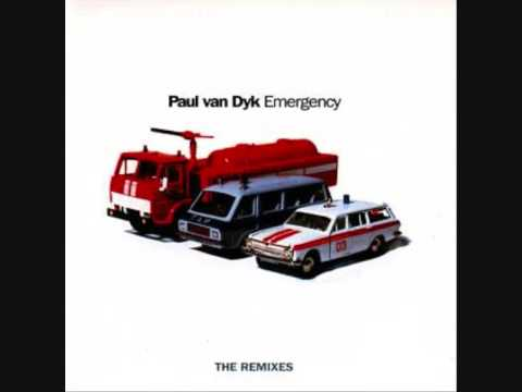 Paul van Dyk Emergency 911 Radioactive