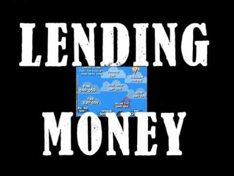Lending  money banking