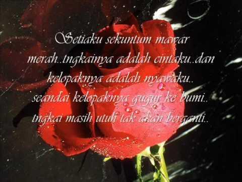 Puisi Cinta Untukmu Syg