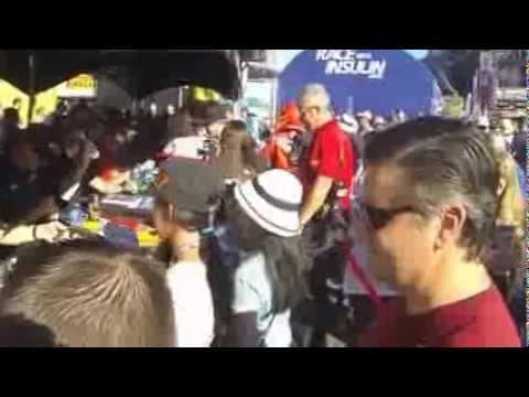 Behind the Scenes: 2013 GoPro Grand Prix of Sonoma