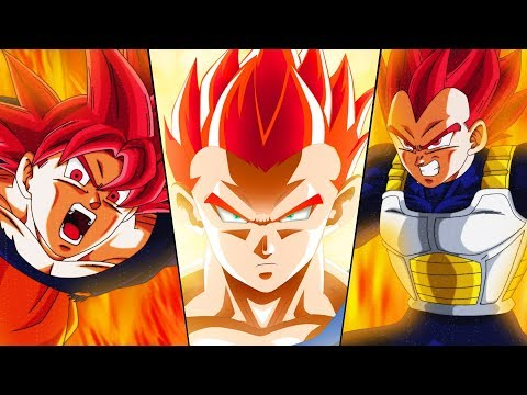 THE 3 SAIYAN GODS! Super Saiyan Gods Vs The Multiverse Strongest | Dragon Ball Xenoverse 2 Mods
