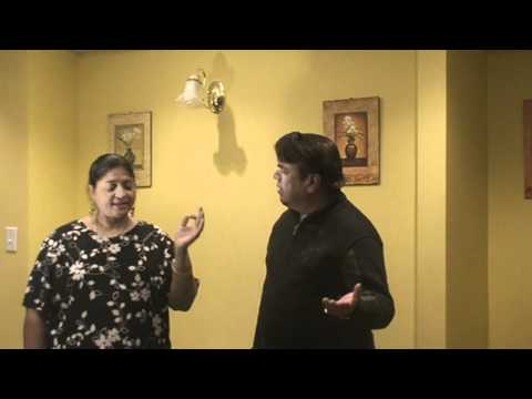 Bahon Mein Teri Masti Ke Ghere Noor & Diana (Famous Utube Jodi...