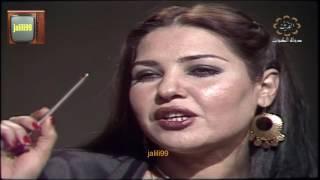 HD 🇰🇼 المذيعة امينة الشراح ومقابلة قديمة مع الفنان محمد عبده