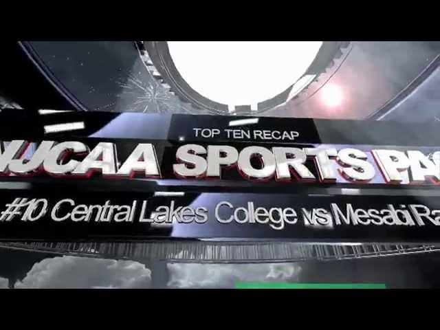 NJCAA Sports Page Week 6